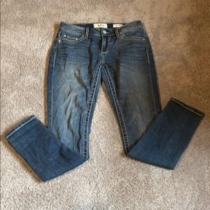 Almost new Daytrip jeans